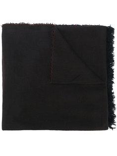 классический шарф Uma Wang