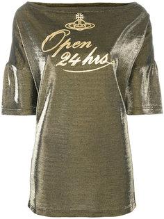 топ Open 24 Hrs Vivienne Westwood