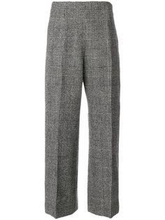 cropped tailored trousers Ermanno Scervino