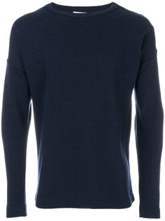 пуловер с круглым вырезом  Origo S.N.S. Herning