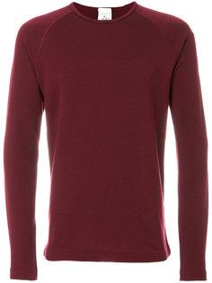 пуловер с круглым вырезом Force S.N.S. Herning