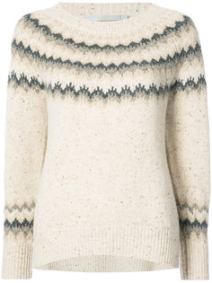 трикотажный свитер Vince