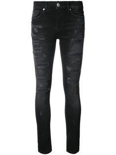джинсы скинни Nico Hudson
