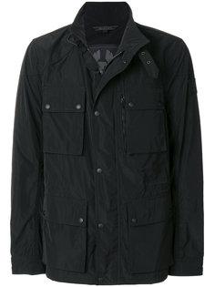 легкая куртка Belstaff