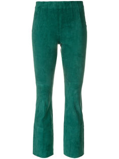 укороченные прямые брюки  Dorothee Schumacher