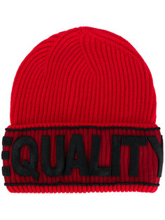 шапка Equality Versace