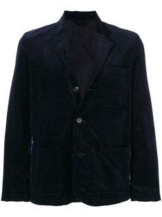 куртка Breton Société Anonyme