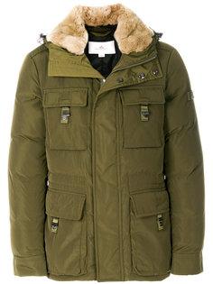 непромокаемая куртка Peuterey