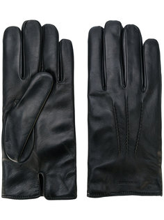 классические перчатки Giorgio Armani