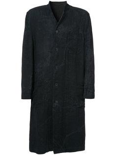 двухстороннее пальто  Forme Dexpression