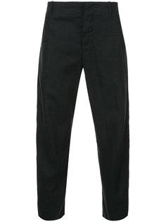 классические укороченные брюки Forme Dexpression