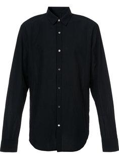 рубашка с простроченной отделкой Forme Dexpression