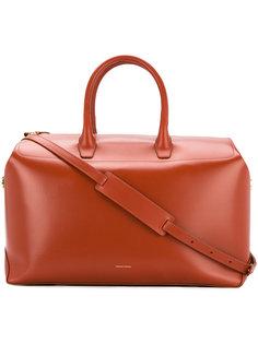 большая дорожная сумка-тоут Mansur Gavriel