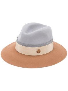 фетровая шляпа Henrietta Maison Michel