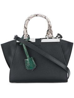 мини-сумка через плечо 3Jours Fendi