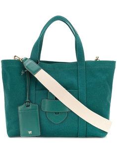 маленькая сумка-тоут Simple Tila March
