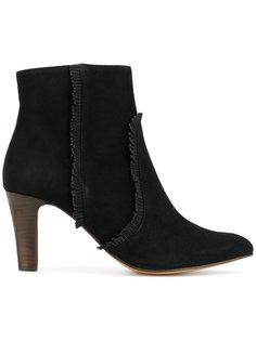 ботинки Etoile с бахромой Tila March