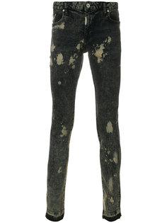 джинсы скинни Represent