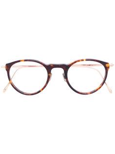 очки в круглой оправе Eyevan7285