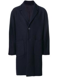 пальто средней длины Hevo