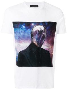 футболка Almandino  Frankie Morello