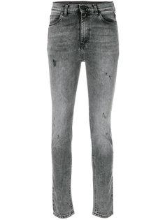 джинсы скинни Idrial Frankie Morello