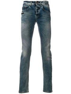 классические джинсы скинни Frankie Morello