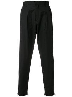 классические брюки Frankie Morello