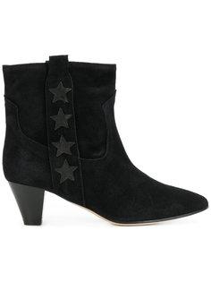 ботинки Star Marc Ellis