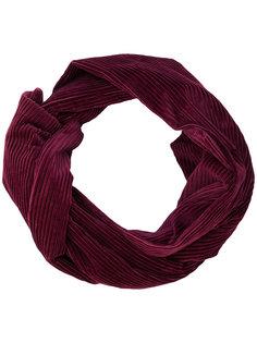 шарф ребристой вязки P.A.R.O.S.H.