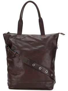 классическая сумка-тоут P.A.R.O.S.H.