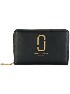 маленький кошелек Doube J Marc Jacobs