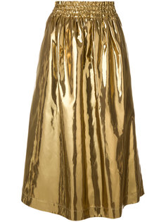 юбка Celestia Golden Goose Deluxe Brand