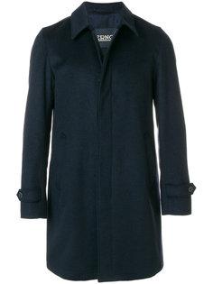 удлиненная куртка Herno