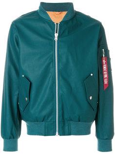 куртка-бомбер Stutterheim