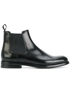 ботинки челси Churchs