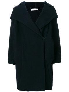 пальто с капюшоном Xiong Reality Studio