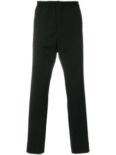 брюки прямого кроя Tommy Hilfiger