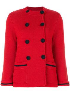 двубортная куртка Milano Chinti & Parker