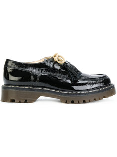 броги на шнуровке Cotélac