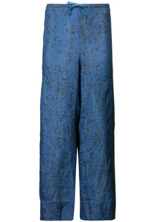 широкие брюки Dosa