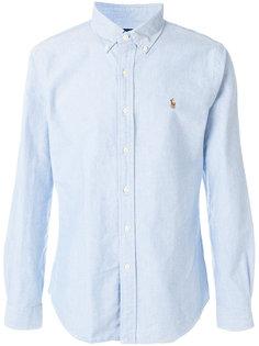 рубашка шамбре Polo Ralph Lauren