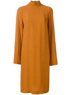 платье с отворотной горловиной  Marni