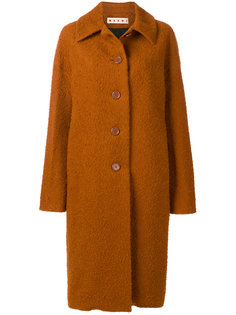 пальто Casentino  Marni