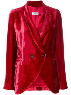 пиджак с отливом Alberto Biani