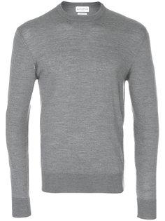 классичексий свитер Ballantyne