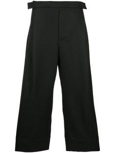 широкие брюки Berthold