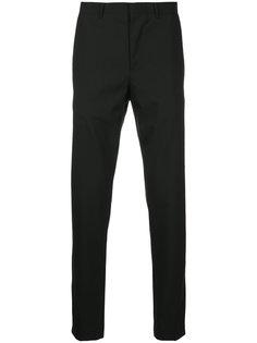 классические брюки кроя слим Consistence