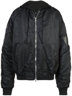 куртка с капюшоном Juun.J