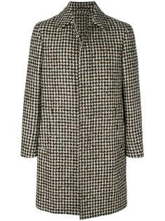 классическое пальто Lardini
